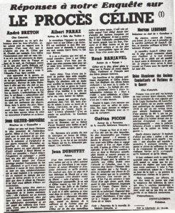 Le Libertaire 1950 (2)