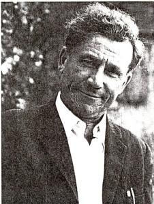 Henri Bouyé